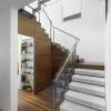 Цікаві ідеї використання простору під сходами всередині будинку