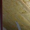 Використання мінеральної вати для утеплення даху