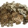 Використання в фен шуй китайських монет