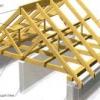 З чого і як побудувати дах лазні своїми руками?