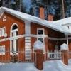 З чого краще побудувати заміський будинок з користю для здоров'я