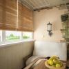 Виготовлення дивана на балкон чи лоджію