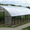 Виготовлення даху для теплиці з полікарбонату