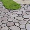 Виготовлення тротуарної плитки: рецептура бетону