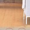 Вимірювання основних параметрів теплої підлоги