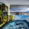 Дивовижні підлоги з 3d ефектом: пожвавите свій будинок новітньою технологією