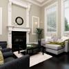 Сіра вітальня - знак особливої   практичності і стриманої елегантності