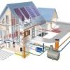 Електрична система опалення для власного будинку