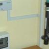 Електрокотел своїми руками допоможе заощадити
