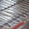Етапи пристрою теплої водяної підлоги під плитку