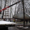 Південний округ москви планує завершити знесення гаражів-черепашок до 2012 року