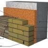 Якісна облицювання фасаду цеглою