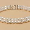 Як видобувають дорогоцінні перли?
