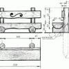 Як виготовити самостійно садові меблі?
