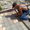 Як якісно укласти тротуарну плитку