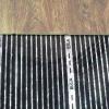 Як класти інфрачервоний тепла підлога