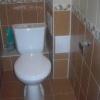 Як класти плитку в туалеті з обмеженим простором?