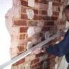 Як кріпити гіпсокартон до стіни?