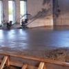 Як монтувати бетонні підлоги по грунту?