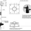 Як монтувати гвинтові палі?