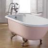 Як можна очистити ванну від жовтизни?