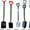 Як можна заточити лопату?