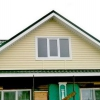 Як облагородити фронтон будинку