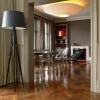 Підлогове покриття для кімнати