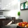 Пробкова підлога на кухні: види, плюси і мінуси