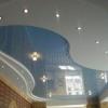 Як здійснити монтаж натяжної стелі до гіпсокартону