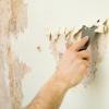 Як підготувати стіни до поклейки різних шпалер