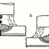 Як полуавтоматом самостійно варити нержавійку?