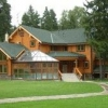 Як побудувати дерев'яний будинок своїми руками недорого
