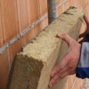 Як правильно кріпити до поверхні утеплювальний матеріал