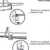 Як правильно відрегулювати доводчик вхідних дверей?