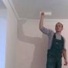 Як правильно пофарбувати стелю