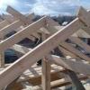 Як правильно побудувати дах будинку і не помилитися