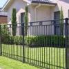 Як правильно побудувати металевий паркан?