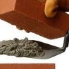 Як правильно приготувати кладочні суміші для камінів і печей