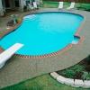 Як правильно зробити басейн