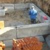 Як правильно зробити фундамент з блоків?