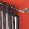 Як правильно зробити кільця на штори