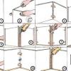 Як правильно силікону душову кабіну?
