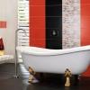 Як правильно слід класти кахель на стіни і підлога у ванній?