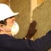 Як правильно утеплити дерев'яний будинок з бруса