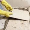 Як правильно виконується укладання плитки для підлоги?