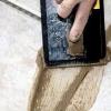 Як правильно затирати кахельну плитку?