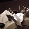 Як під час заточування ножів дотримуватися кути робочої поверхні?