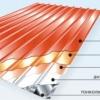 Як облицювати балкон профільованим листом