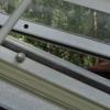 Як провітрювати теплиці з полікарбонату
